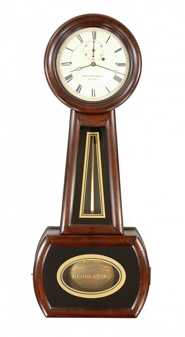 Delaney Antique Clocks