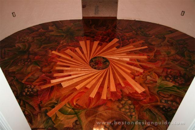 - Design Wood Floors