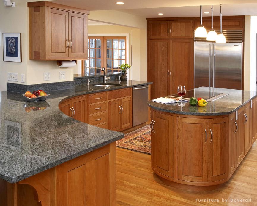 how to achieve a multi purpose kitchen boston design guide