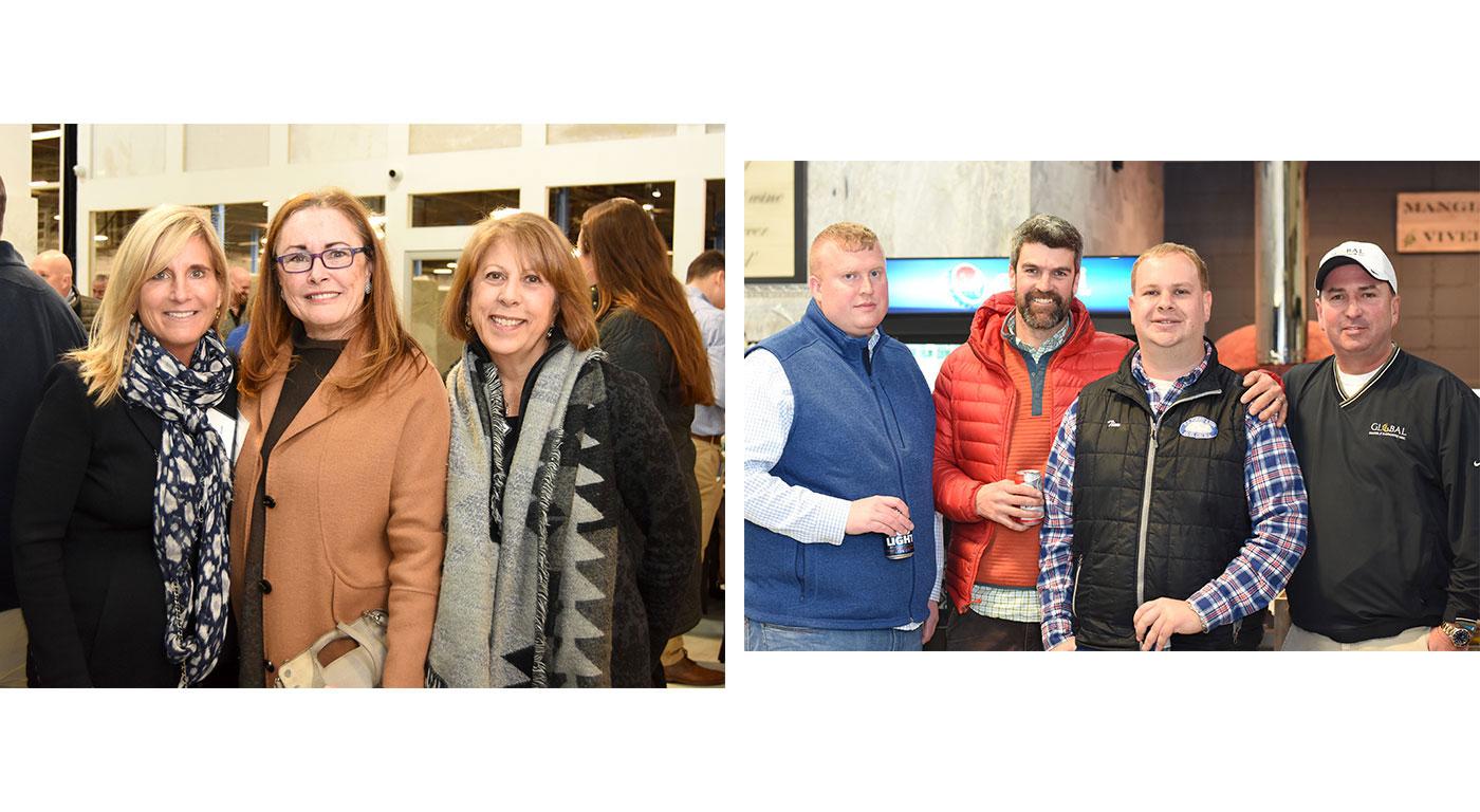 LeaMar Industries Winter Gallery Event