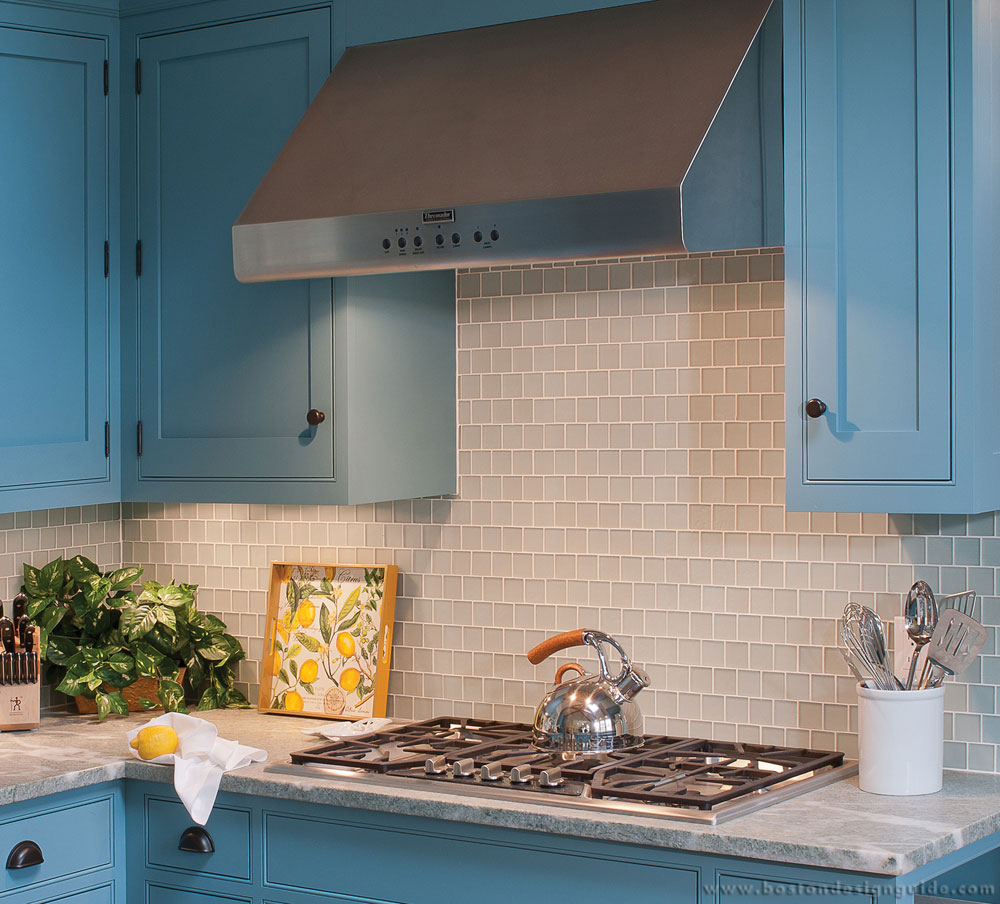 Choosing The Perfect Kitchen Backsplash: How To Choose A Kitchen Backsplash