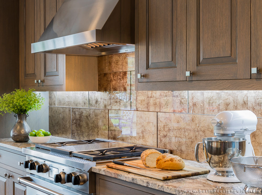 how to choose a kitchen backsplash - How To Choose Kitchen Backsplash