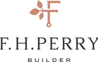 FH Perry Logo