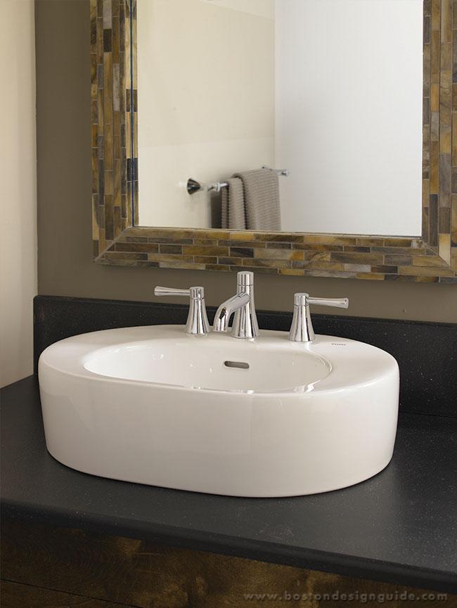 Frank webb 39 s bath center for Bathroom showrooms boston area