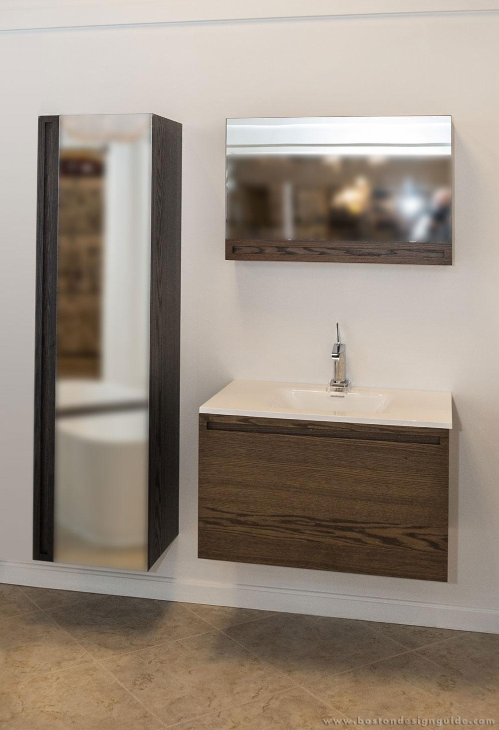 Boston bathroom showroom - See The W2 Display In South Boston