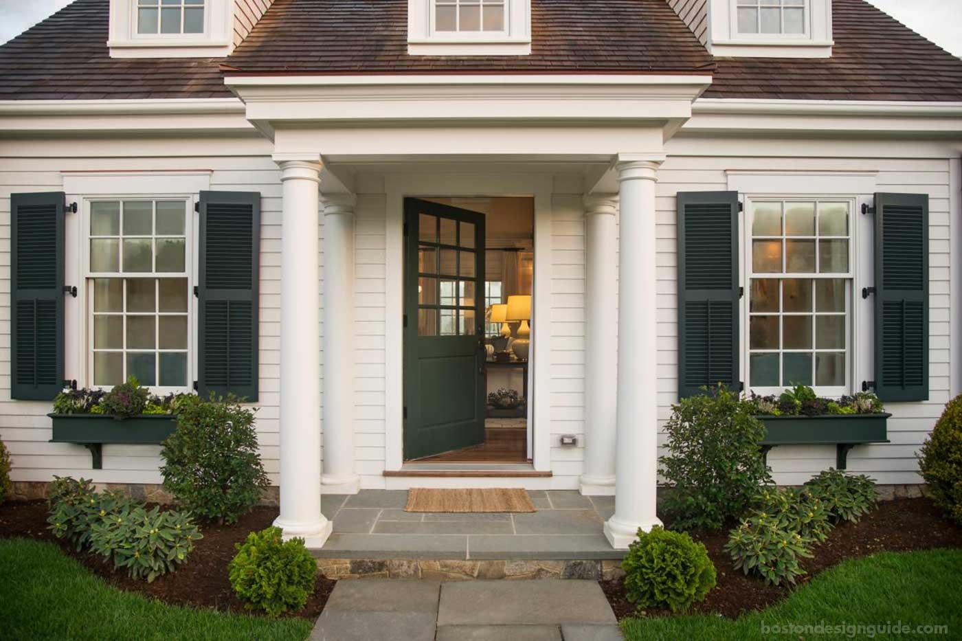 Black Horse Real Estate, Inc. home facade