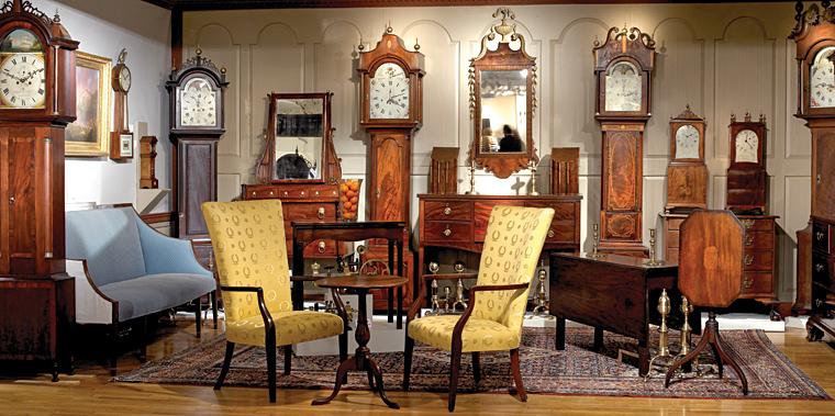 gary r sullivan antiques inc. Black Bedroom Furniture Sets. Home Design Ideas
