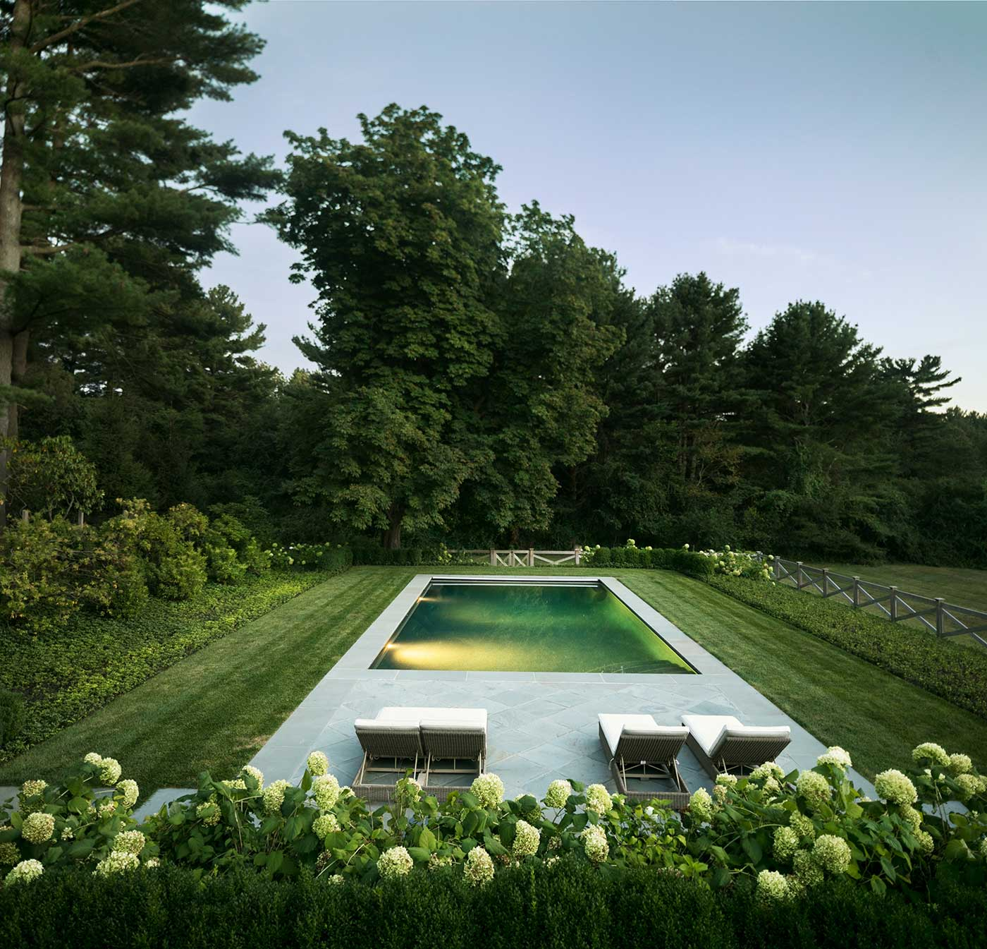 Bulfinch Award-Winning Project by Dan Gordon Landscape Architects