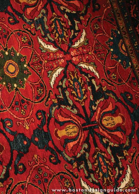 Gregorian Oriental Rugs