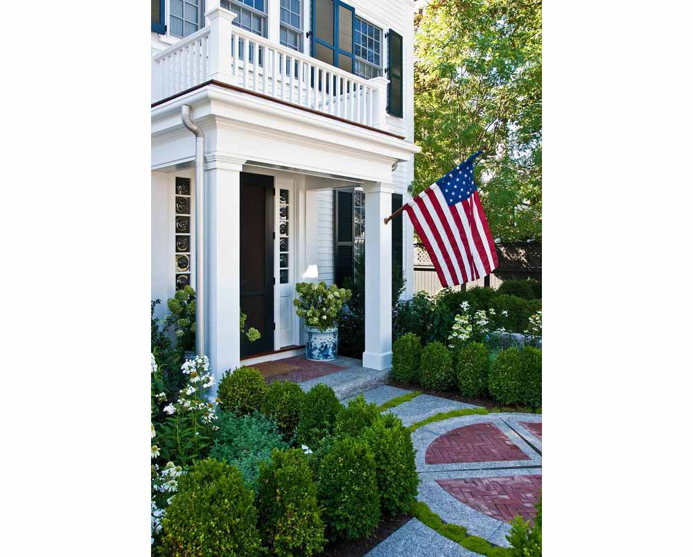 landscape professionals in New England