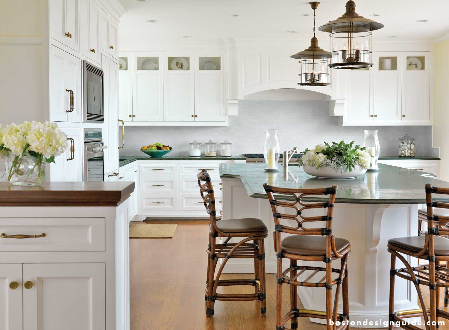 high end home kitchen professionals