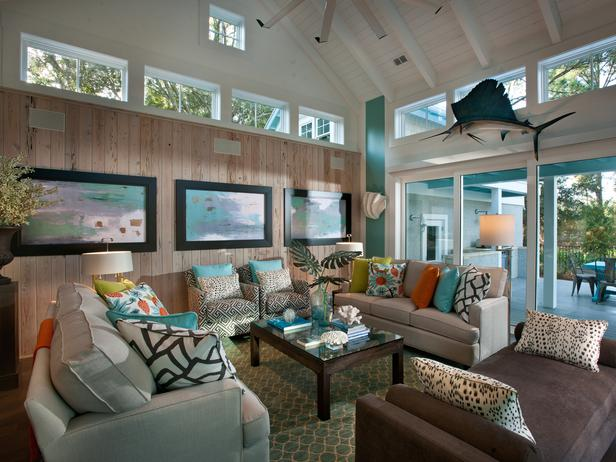 Win A Furnished Coastal Vacation Smart Home | Boston Design Guide