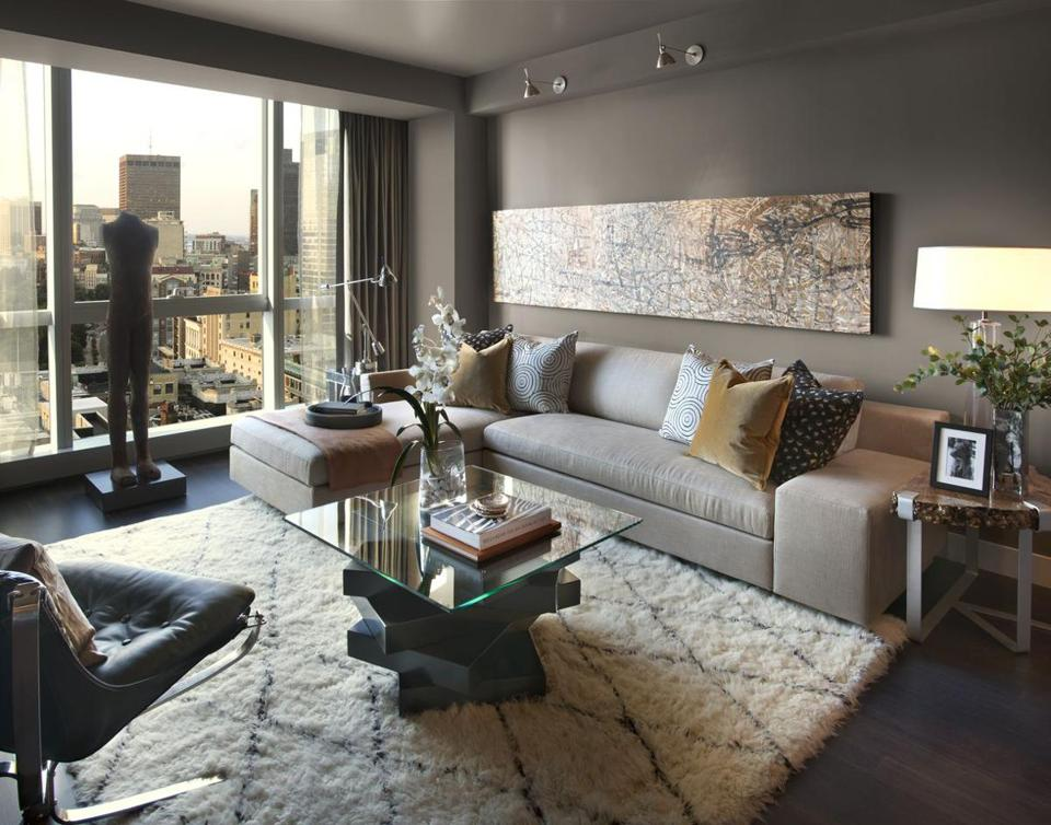 Win Luxury Boston Condo from HGTV | Boston Design Guide