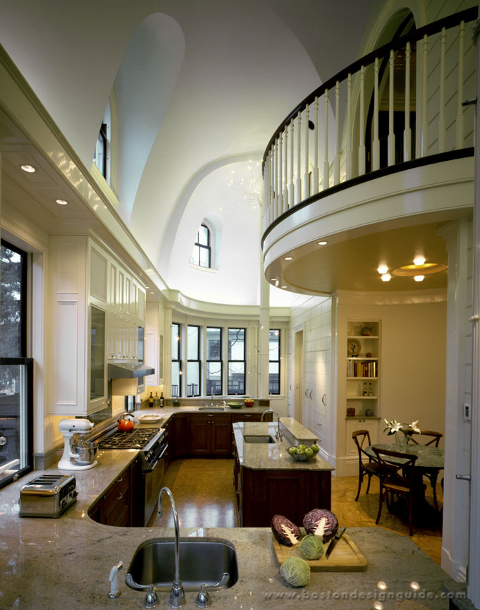 Hickox Williams Architects