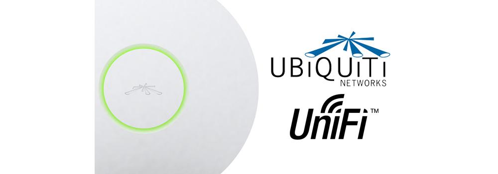 ubiquiti networks UniFi