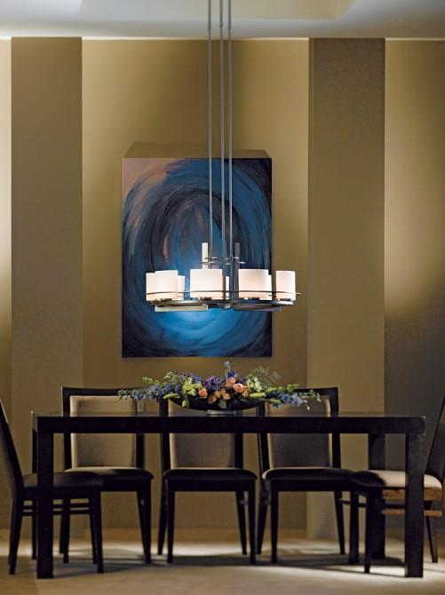 Illuminated Interiors