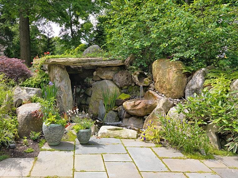 Lte landscape architecture llc for Garden design llc