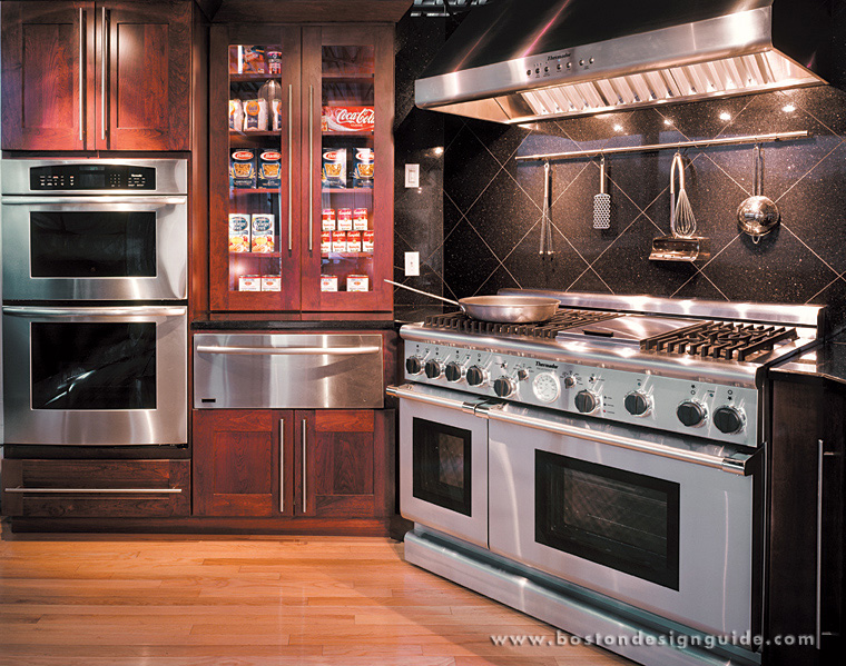 Jarvis appliance boston design guide - High end kitchen appliances ...
