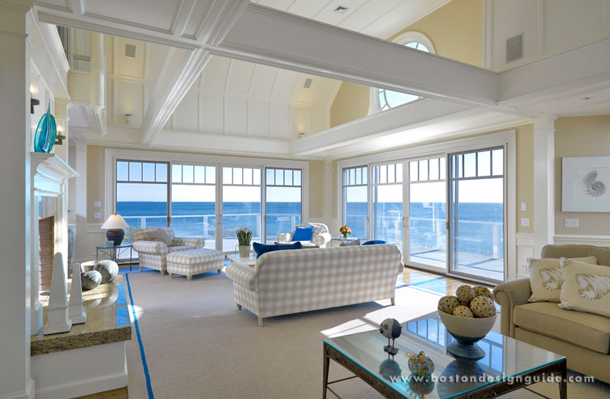 Cape Cod Interior Design Quotes