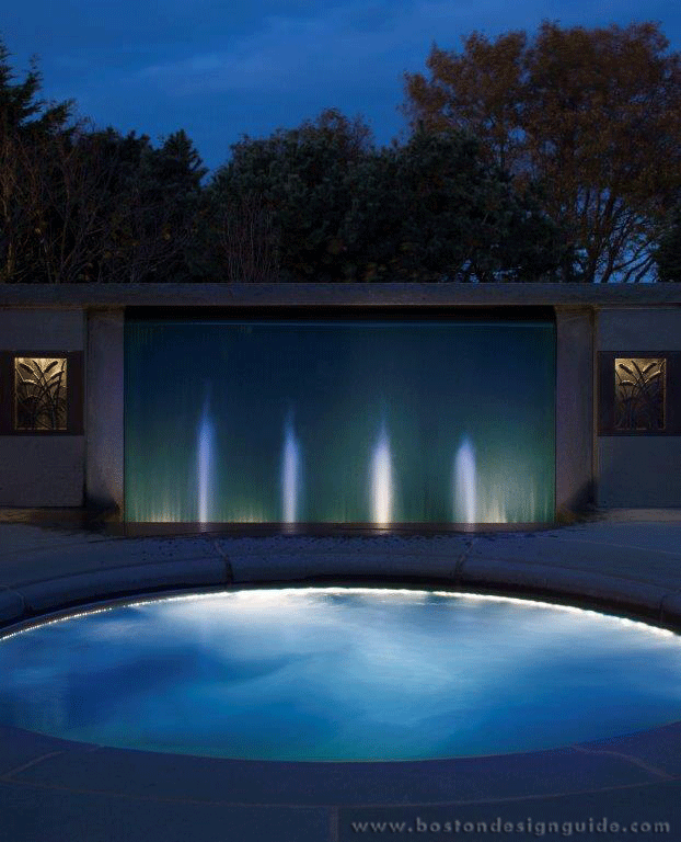 Katherine Field and Associates; photography by Warren Jagger