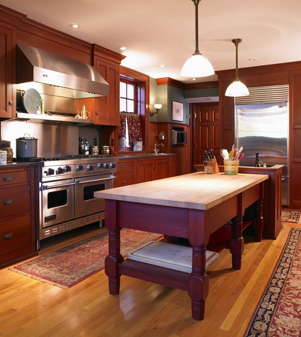 The kennebec company for Kitchen and company