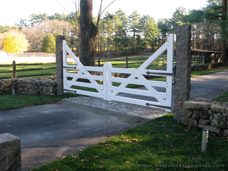 Gate by Kinegate