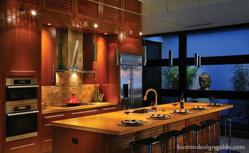 bright lighting for kitchens