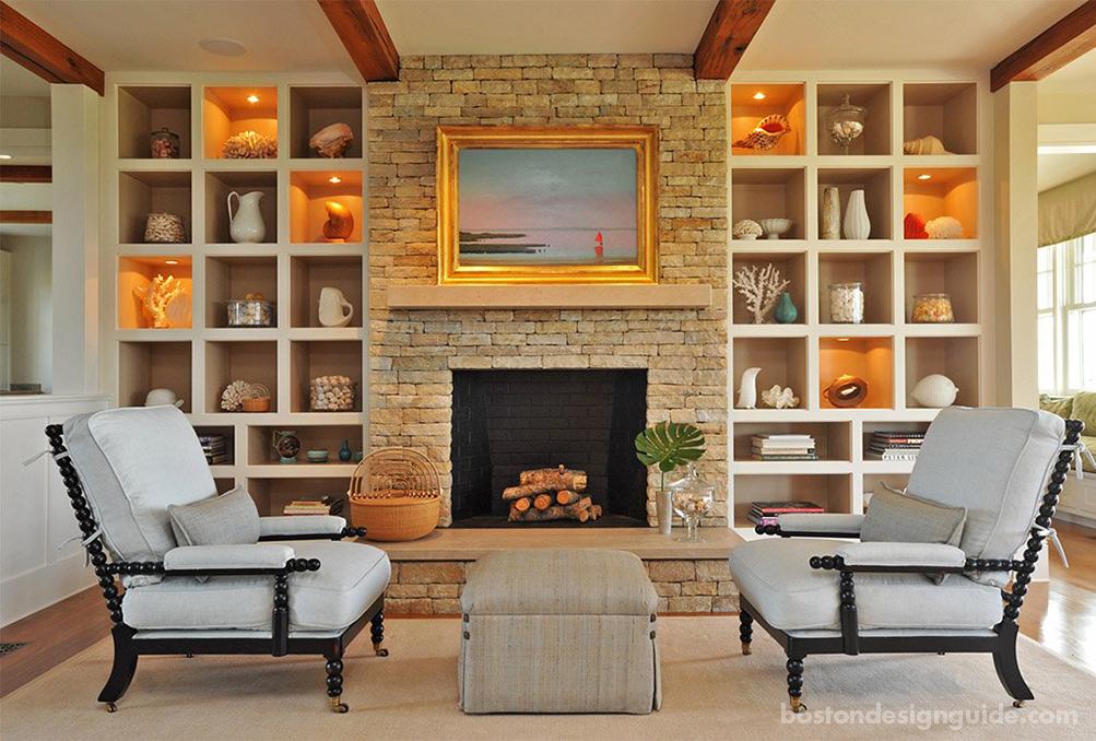 shelf lighting for your home