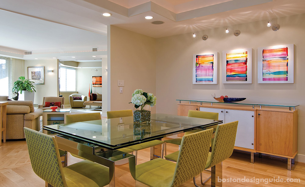 lighting and design professionals in New England