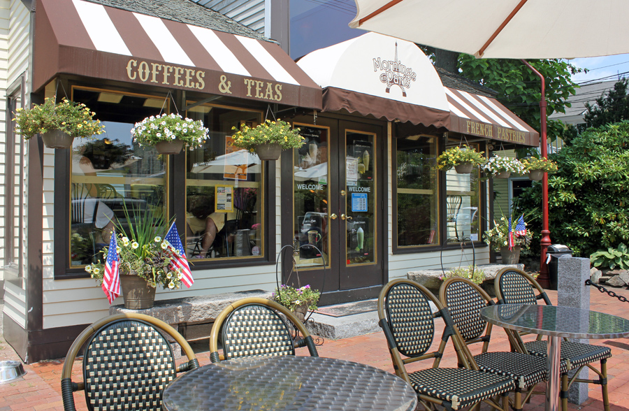 Wells Maine Stays Boston Design Guide