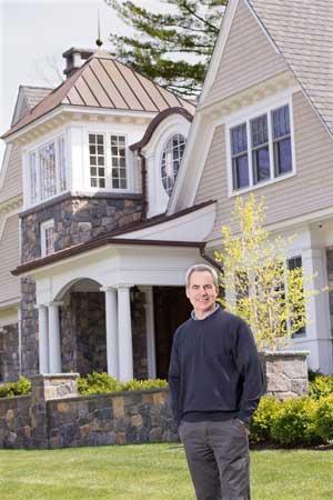 Marc Kaplan Sanford Custom Builders