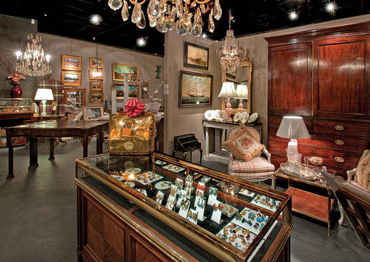 Marcoz Antiques Celebrates 43 Years In Business Boston Design Guide
