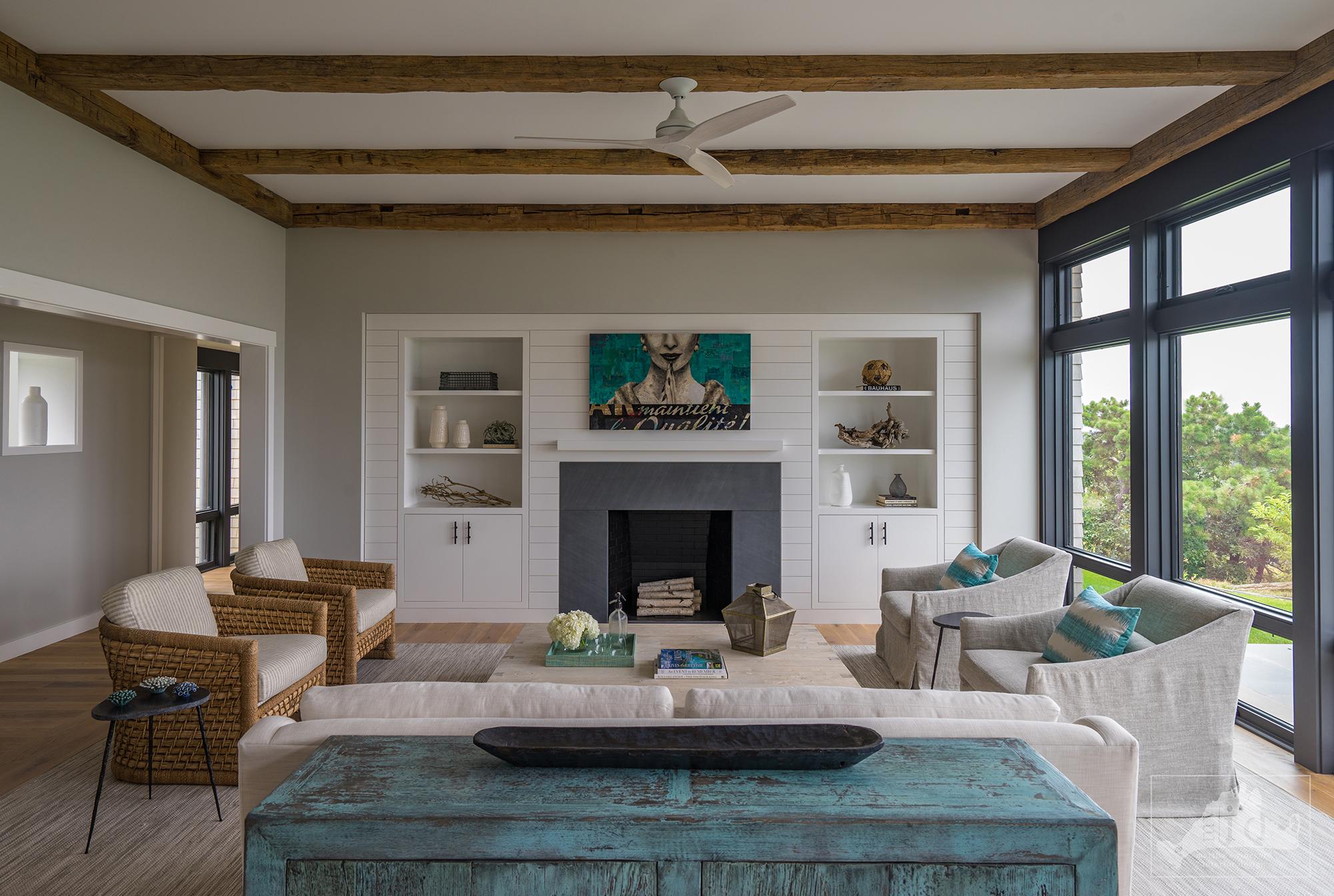 Marthas vineyard interior design view gallery