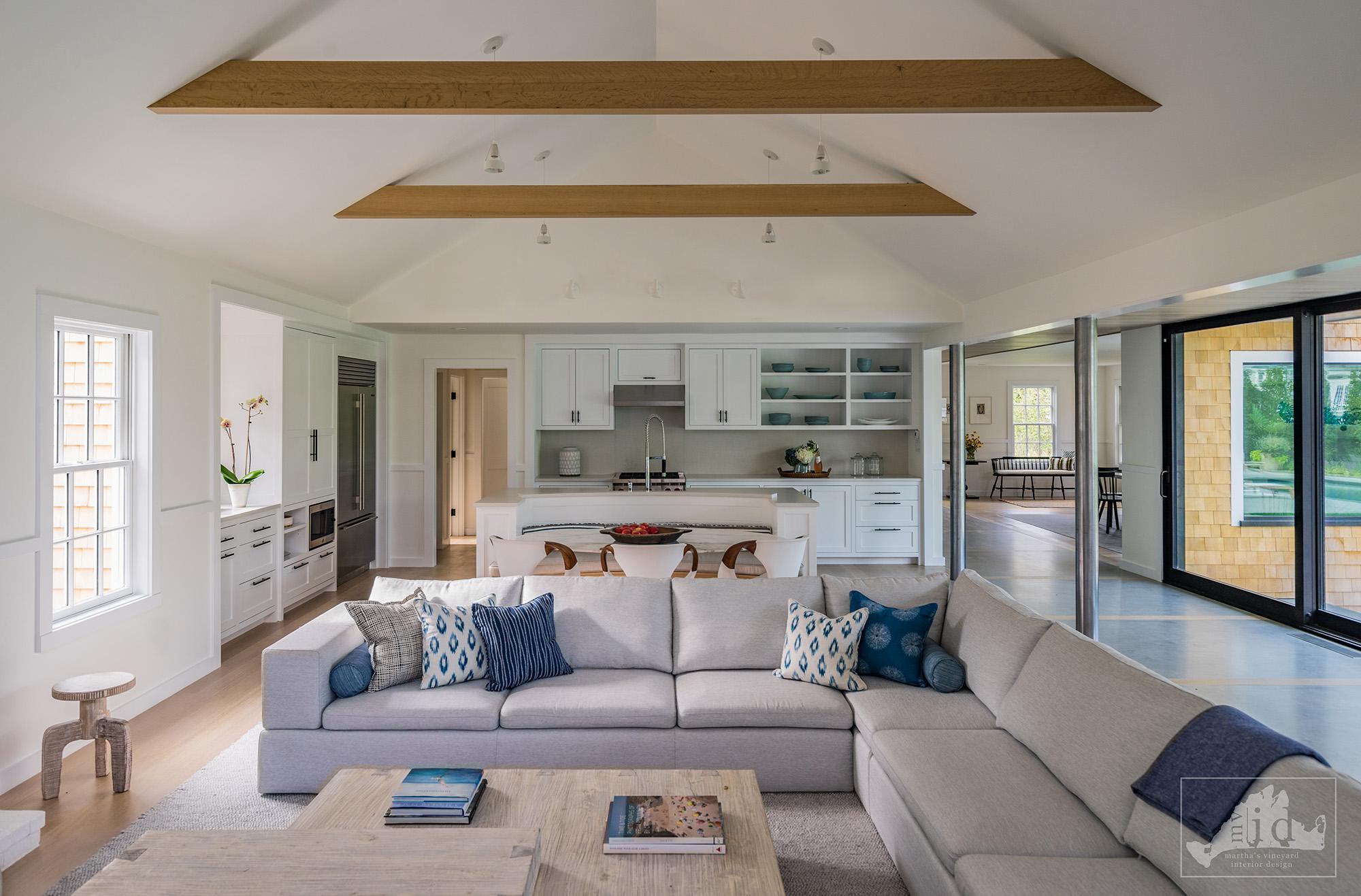 Martha S Vineyard Interior Design View Gallery