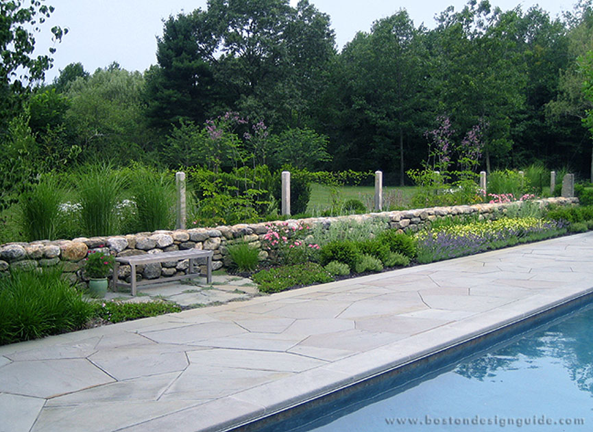 Michael wasser associates for Landscape architects directory