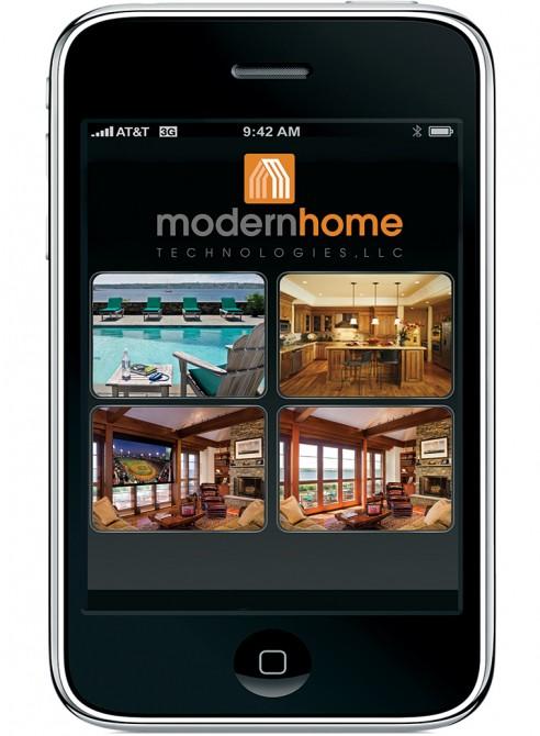 Modern Home Technology modern home technologies, llc
