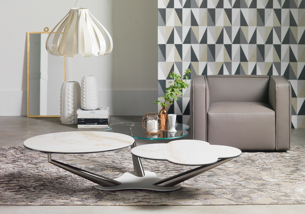 Il D Cor Welcomes Naos Furniture To Back Bay Showroom