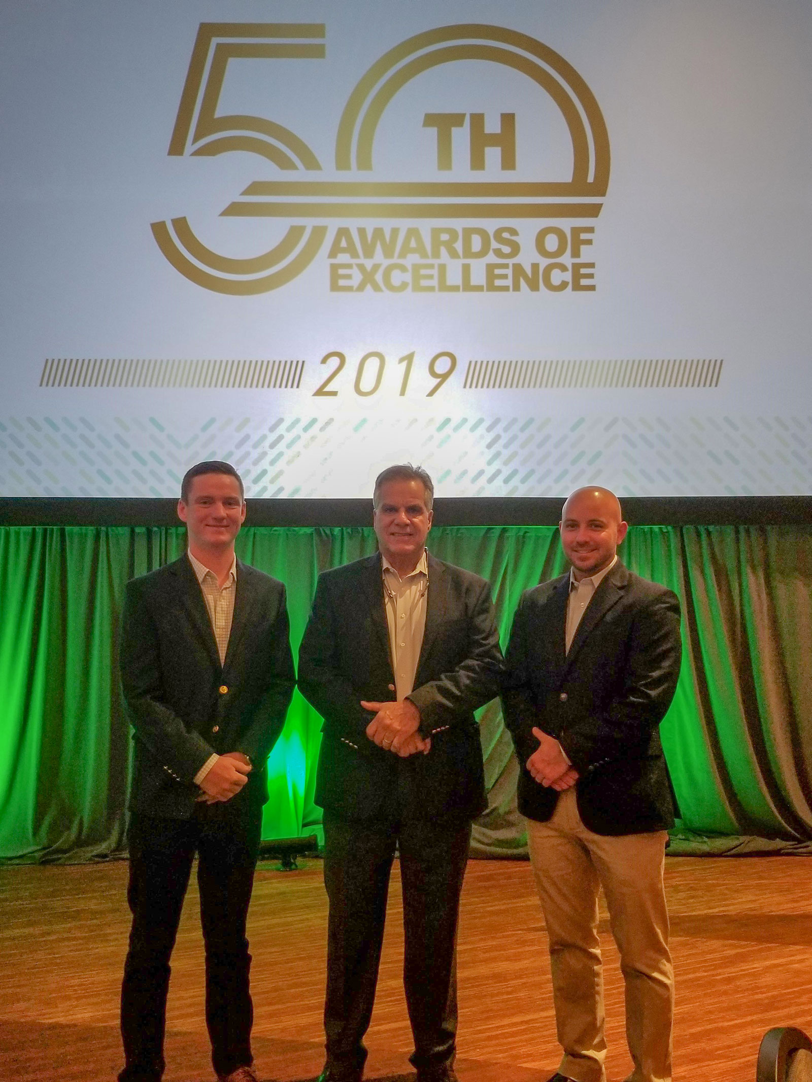 R.P. Marzilli & Co. Wins NALP Gold Awards of Excellence