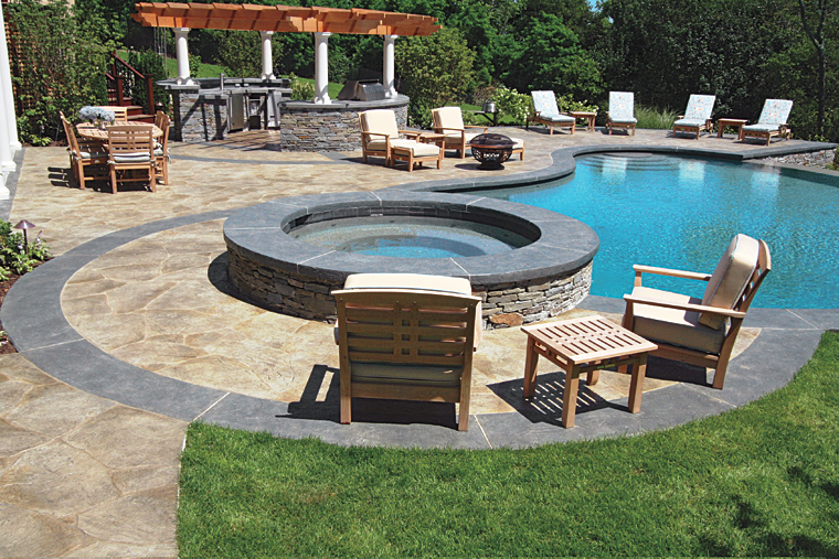 New England Hardscapes