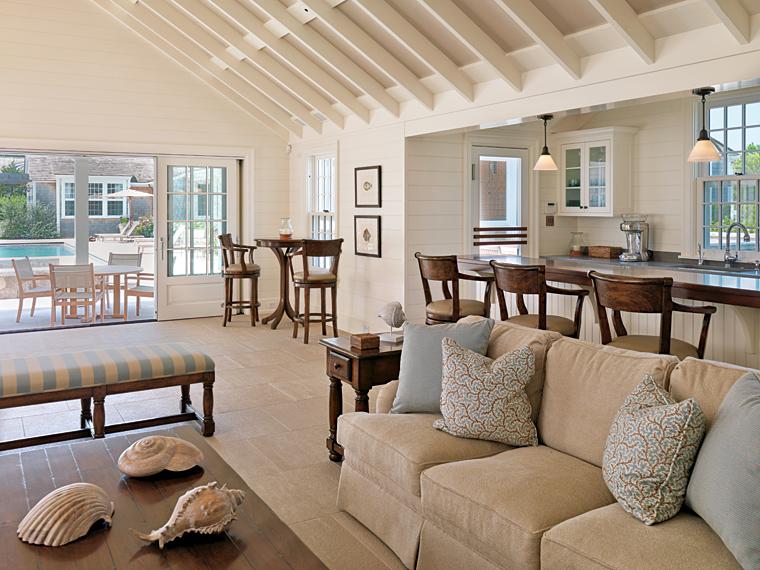 Nantucket Retirement House Plans Ranch Floor Plans. OConnor Custom Builders