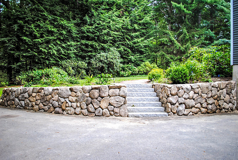 Natural stone wall solutions - Natural stone wall solutions ...
