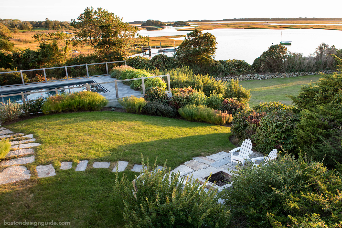 Boston landscape architects