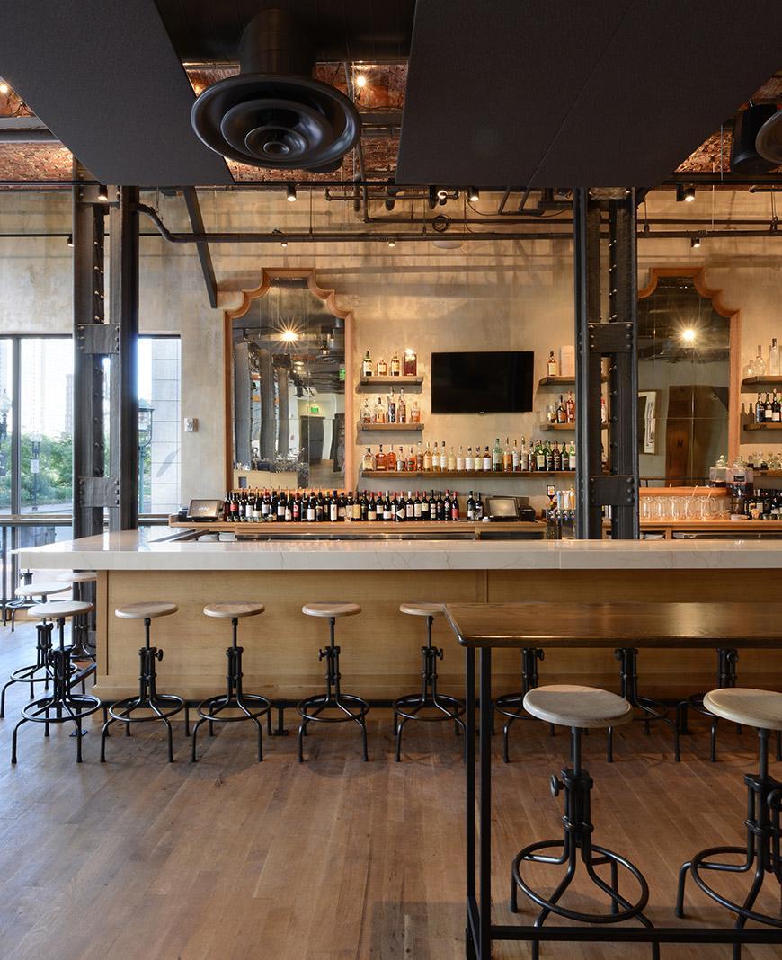 Restaurants we love nebo enoteca boston design guide