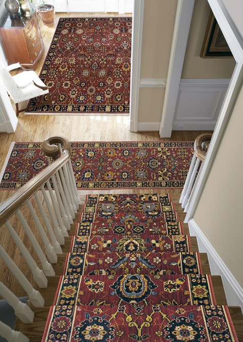 Oriental Rug Runners For Stairs Buetheorg