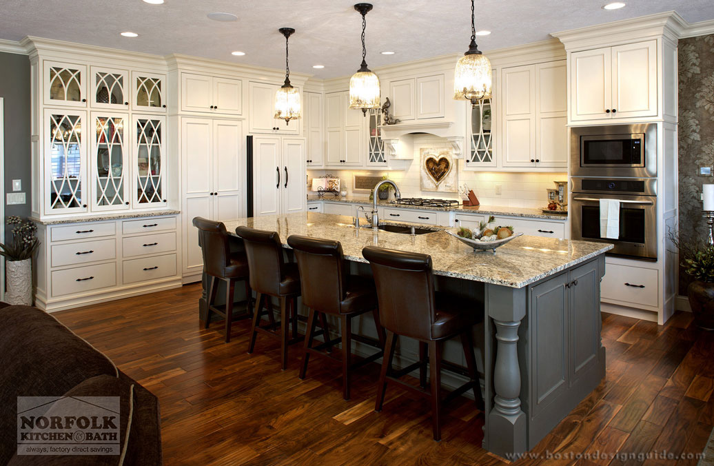 Norfolk Kitchen U0026 Bath. View Gallery
