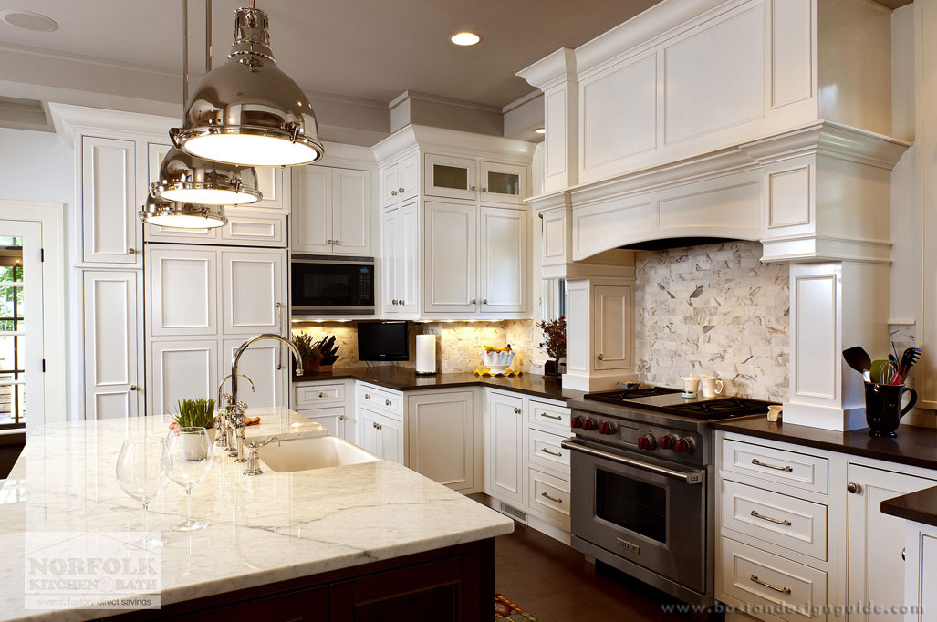 kitchen design norfolk inspiring kitchens for every style boston design guide 504