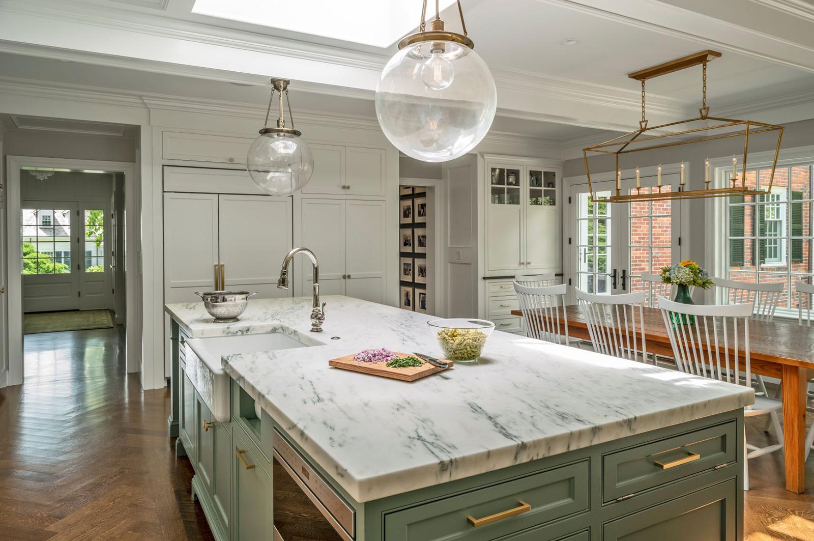 Granite Marble Or Quartz Boston