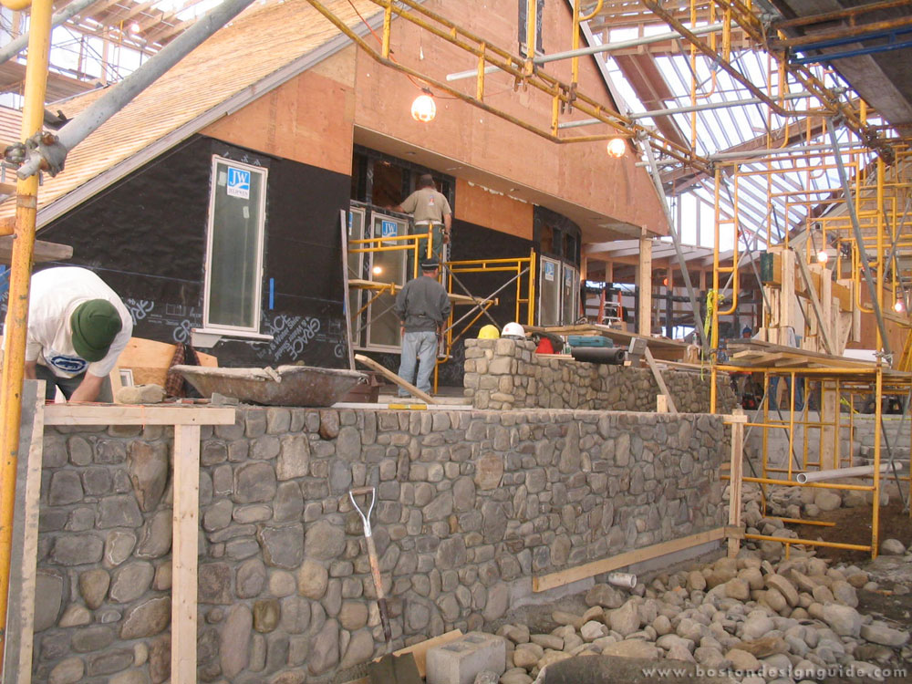 Parker Construction Company Inc