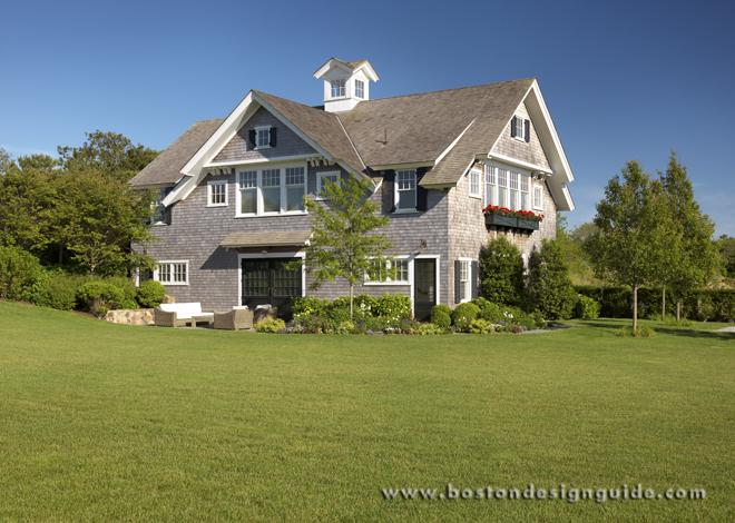 Favorite Cape Island Homes Boston Design Guide