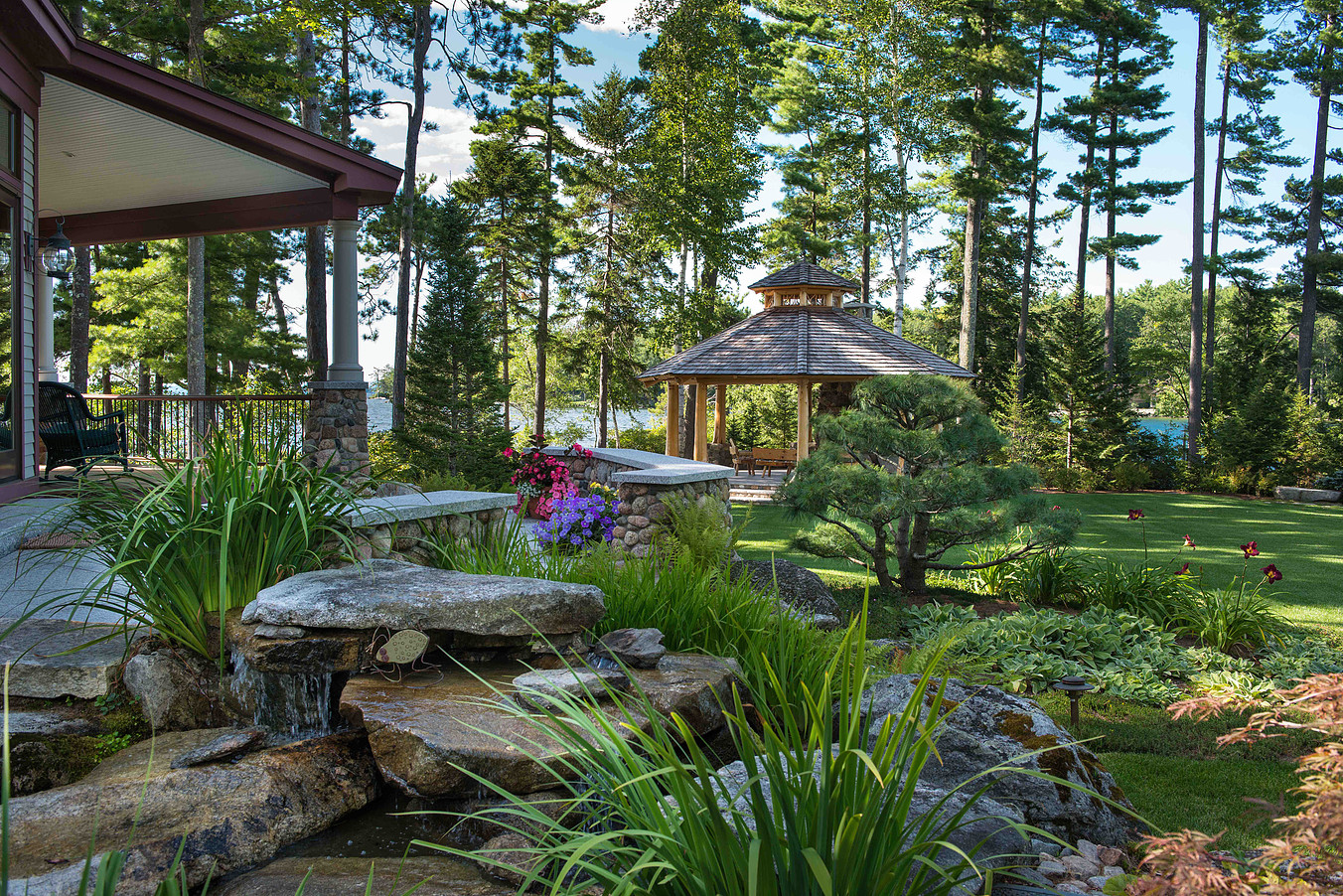 Landscape Architect: Pellettieri Associates, Inc.